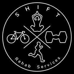 SHIFT Rehab Services - Injury Rehab Kelowna - logo